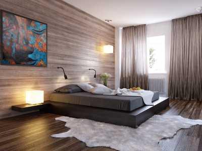 Назначения дизайна дизайна квартиры при ремонте