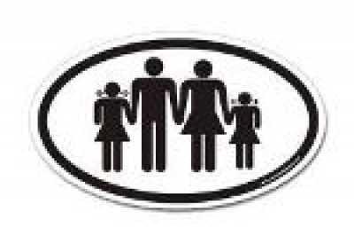 Две дочери  залог родительского счастья  Профессия  мать  Дамский онлайн клуб