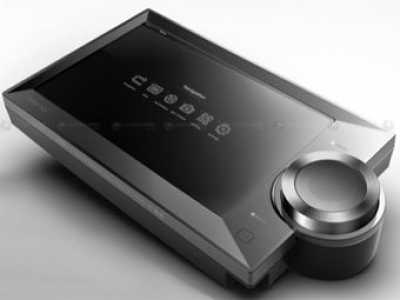 iRiver анонсировала новейший мультимедийный плеер с GPS-модулем
