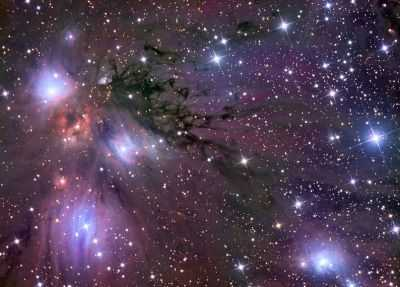 Астрономические красы от Russel Croman (фото)