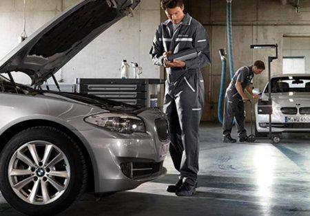 Особенности ремонта BMW в автосервисах