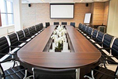 На что обратить внимание при выборе конференц-зала?