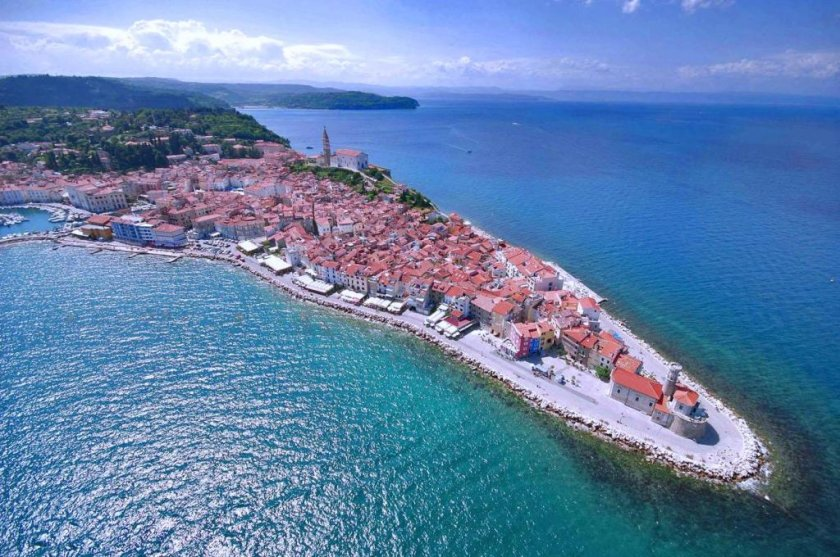 Преимущества покупки недвижимости в Словении