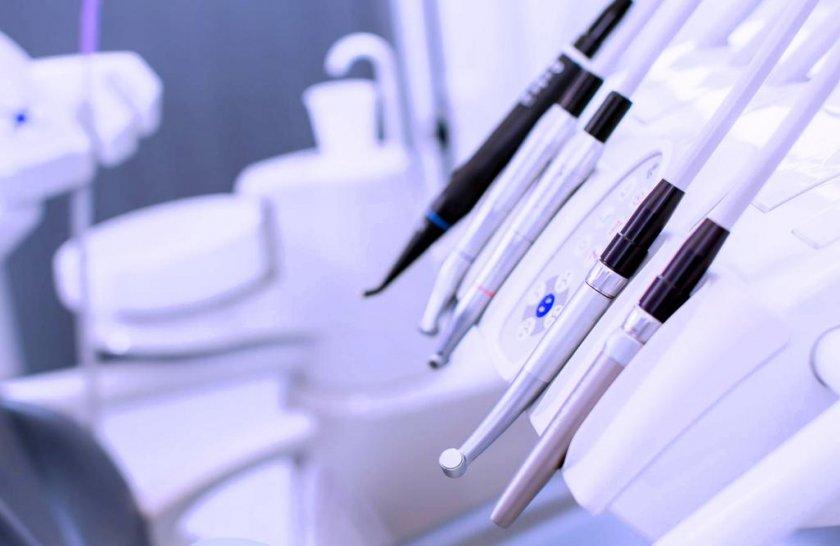 Оборудование в стоматологии
