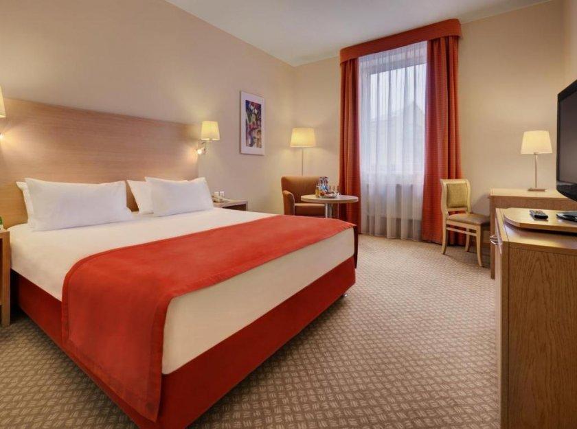 Как выбрать отель?