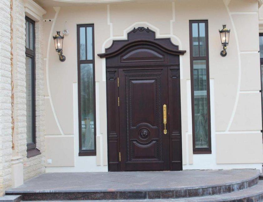 Особенности металлических противопожарных дверей