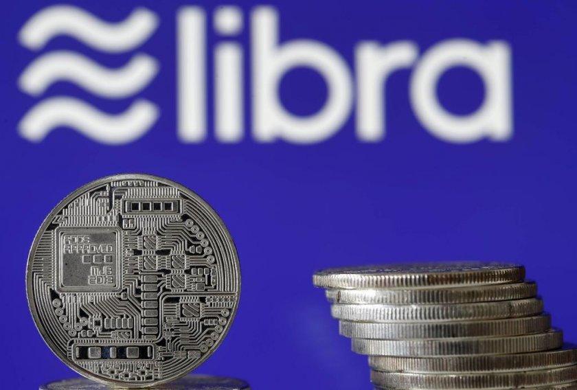 Libra и её ближайшие перспективы