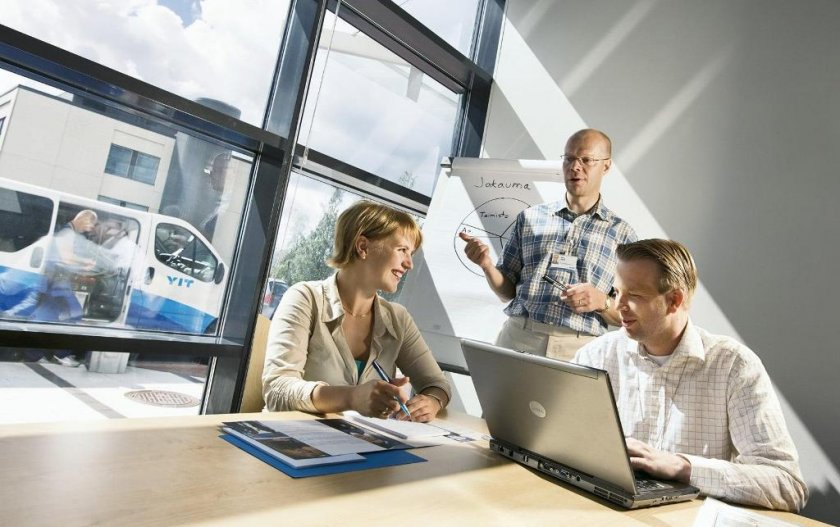 Создание сайта и новые возможности для бизнеса