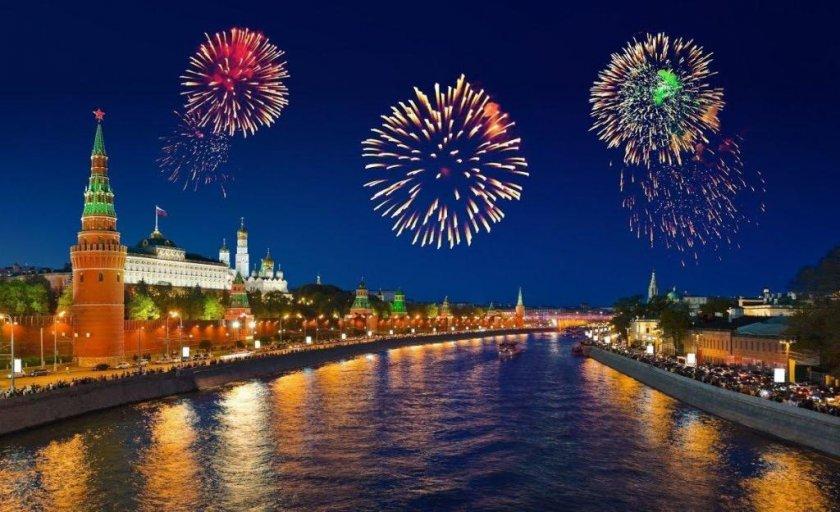 Майские каникулы в Москве: что посмотреть